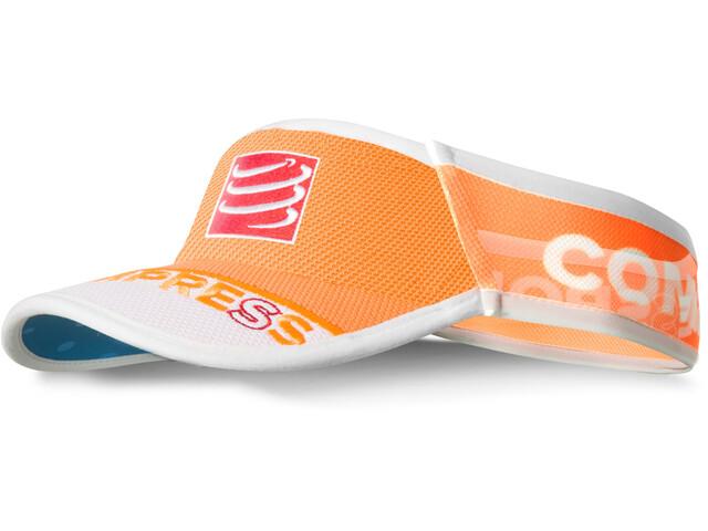 Compressport UltraLight - Accesorios para la cabeza - naranja